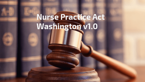 Nurse Practice Act Blog Banner
