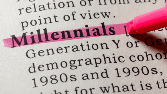Millennial Nurse Leaders Blog Post
