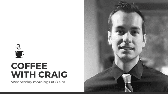 Coffee With Craig