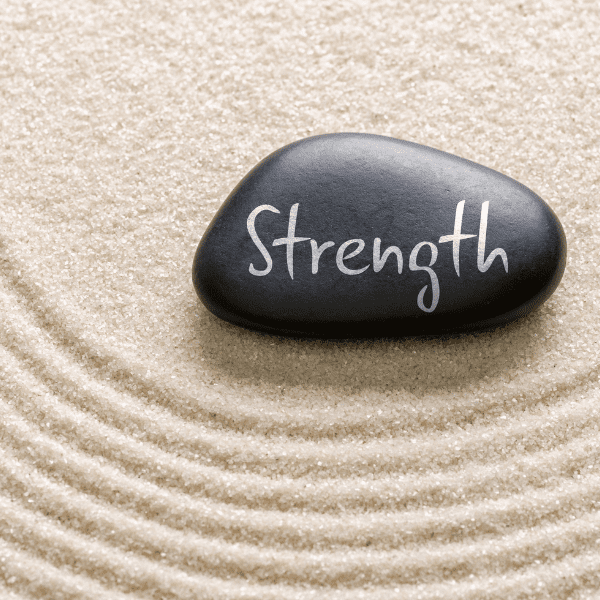 Discover Your Strength