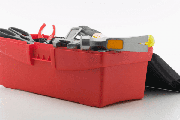 Image: Open Toolbox